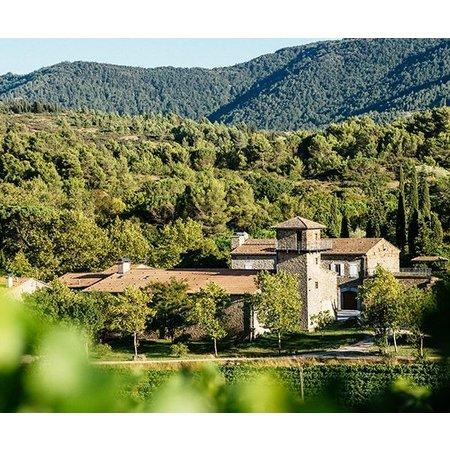 Villa Blanche Syrah 2016