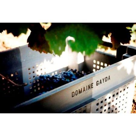 Domaine Gayda Figure Libre Chenin Blanc 2016