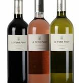 Domaine Robert Vic Le Petit Pont Blanc 10 liter