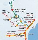 Cave de Roquebrun Col de l'Orb Blanc