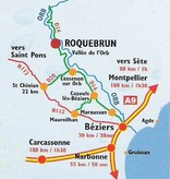 Cave de Roquebrun Col de l'Orb Rouge 2016