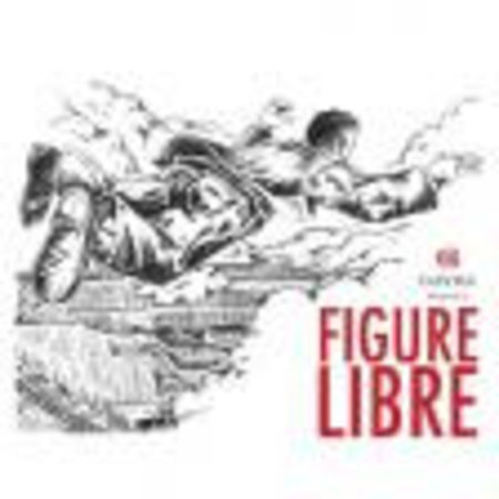 Gayda Figure Libre Freestyle Rouge 2016