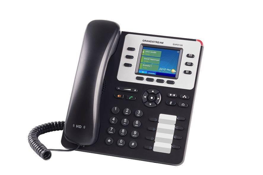 Grandstream GXP2130 IP Phone
