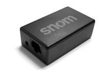 Snom Wireless headset adapter
