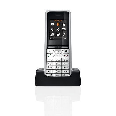 Unify Siemens OpenStage SL4 professional cordless handset (new model)
