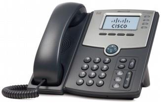 Cisco Small Business SPA 504G