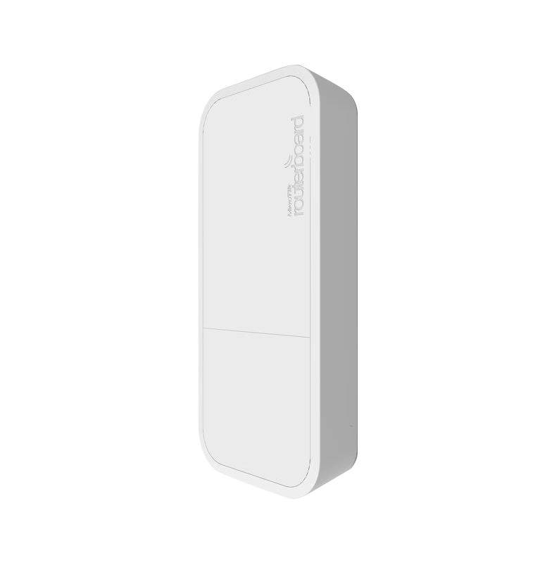 MikroTik wAP - Outdoor AP 802.11n 2,4 GHz - White