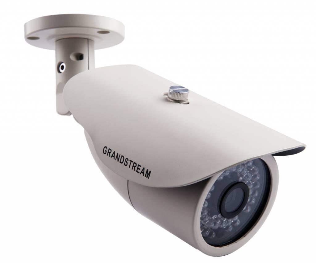 Grandstream GXV3672 v2 Full HD