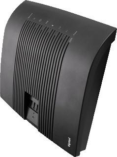 Tiptel 2/8 analoge telefooncentrale