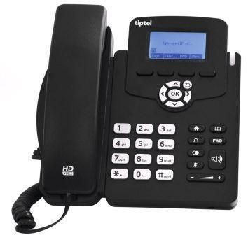 Tiptel 3210 SIP toestel