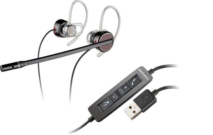 Plantronics Blackwire C435-M USB Headset UC