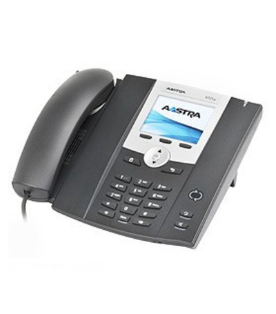 Aastra - Mitel 6725i w/o power supply