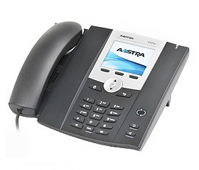 Aastra - Mitel 6725i w/o power supply