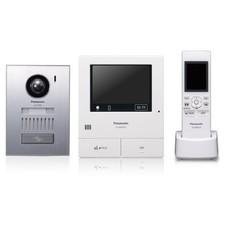 Panasonic Video Intercom Kit, surface mount