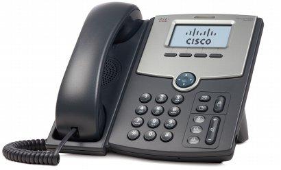 Cisco Small Business SPA 502G