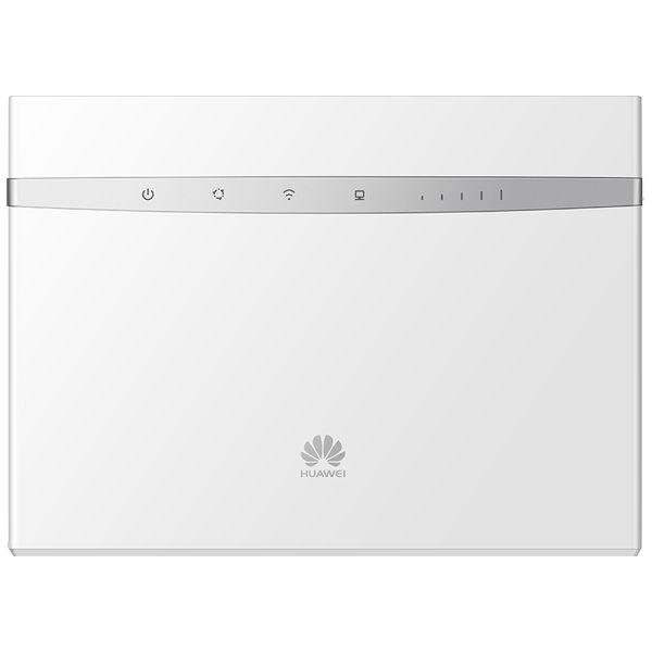 Huawei B525s-23a White