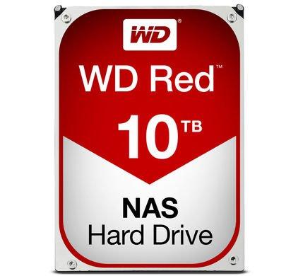 Western Digital WD RED 10TB SATA