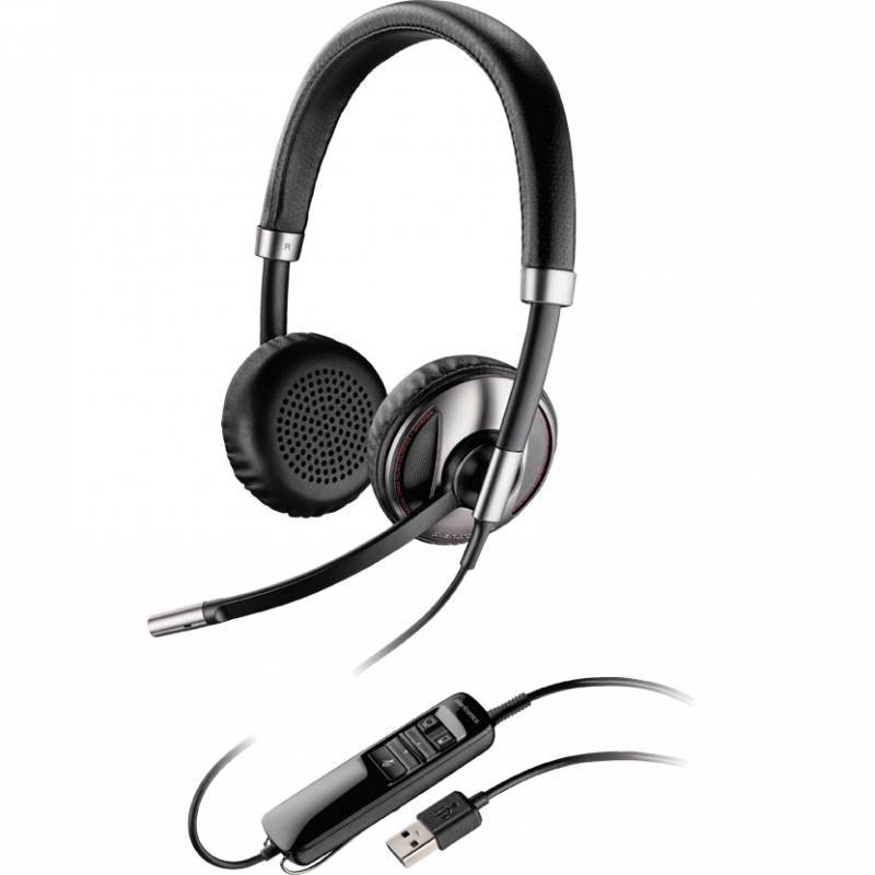 Plantronics Blackwire C720 UC