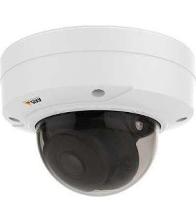 Axis Indoor IP dome camera , D/ N met 3,5-10mm lens, 1080p