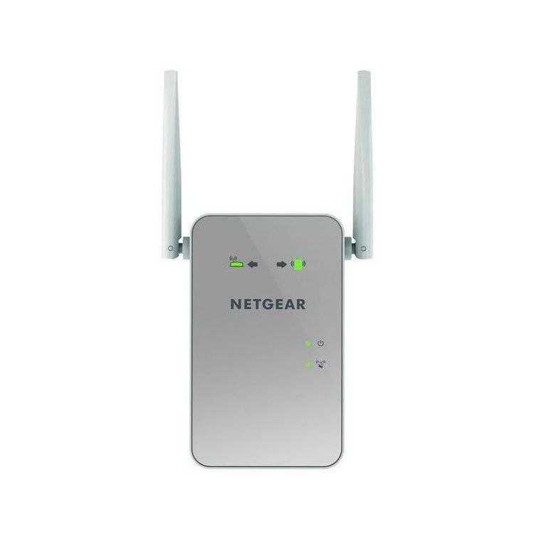 Netgear Wifi Range Extender 1Pt AC1200
