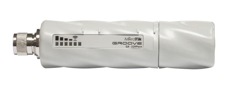 MikroTik GrooveA 52 ac - RBGrooveGA-52HPacn