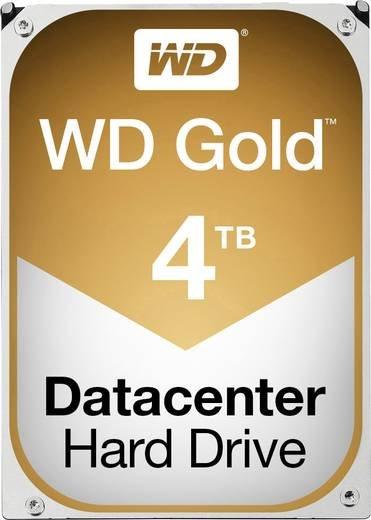Western Digital WD 4TB Gold SATAIII 128 MB 7200RPM (WD4002FYYZ)