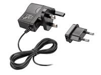 Plantronics AC Adapter Bluetooth headsets