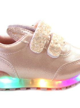 Bunny shoes light pink