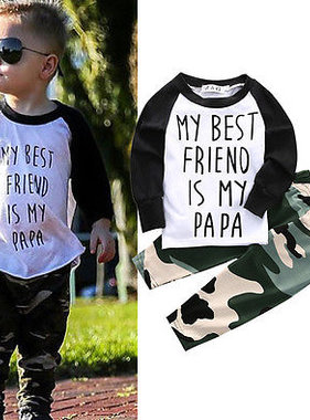 My best friend is my daddy