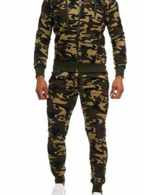 2 Divisional army suit