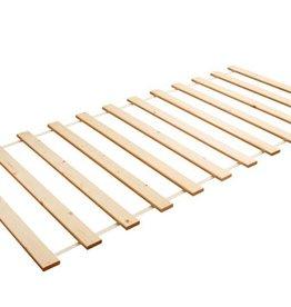 Lattenbodem - massief hout grenen - 90x200cm