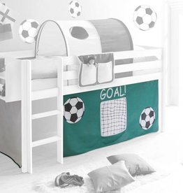 Gordijnset - Goal