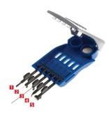 Rayovac 5-in-1 reinigingsset voor gehoorapparaten