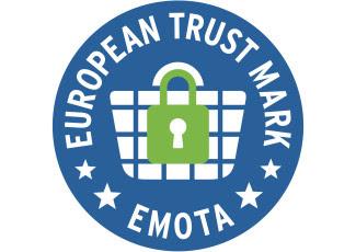 Emota European Trust Mark