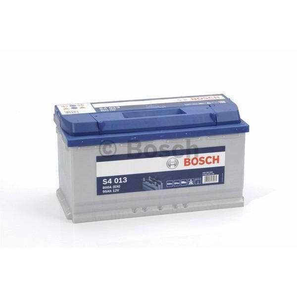S4013 start accu 12 volt 95 ah