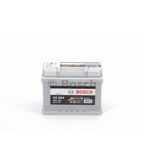 Bosch Auto accu 12 volt 61 ah Type S5 004