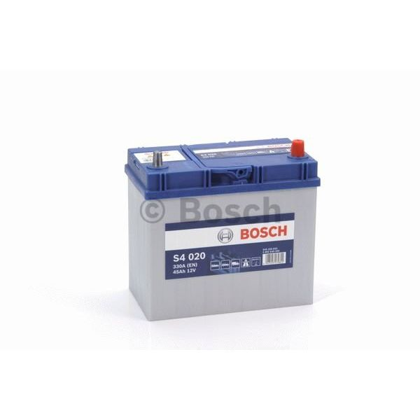 S4020 start accu 12 volt 45 ah