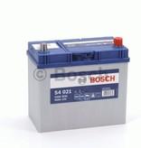 Bosch Auto accu 12 volt 45 ah Type S4021