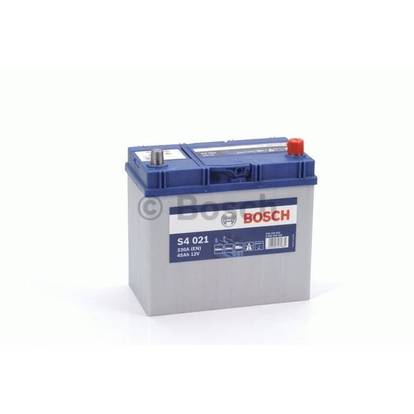 S4021 start accu 12 volt 45 ah
