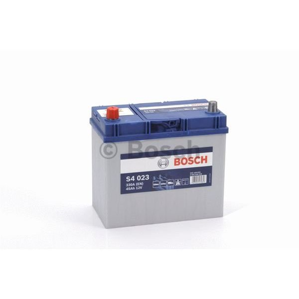 S4023 start accu 12 volt 45 ah