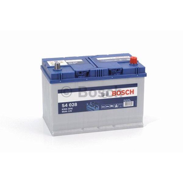 S4028 start accu 12 volt 95 ah