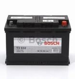 Bosch Startaccu 12 volt 100 ah T3 032 Black truckline