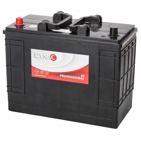 12 volt 125 ah Type HD 62514 startaccu