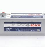 Bosch Startaccu 12 volt 140 ah T4 076 Black truckline
