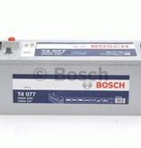 Bosch Startaccu 12 volt 170 ah T4 077 Black truckline