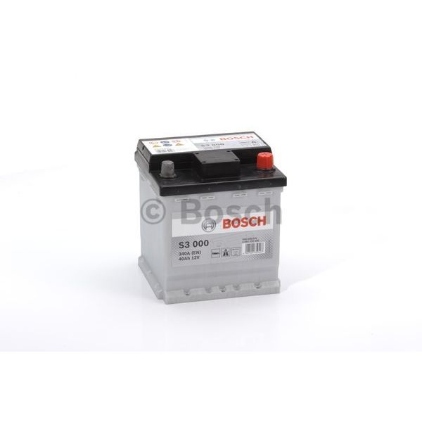 S3000 start accu 12 volt 40 ah