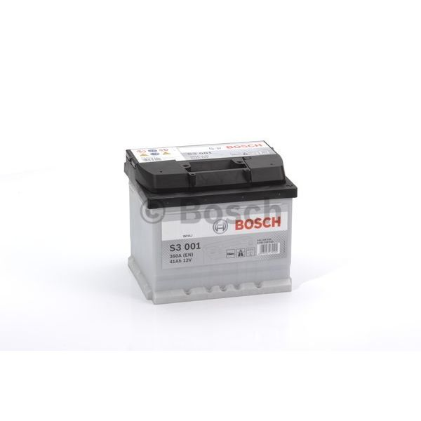 S3001 start accu 12 volt 41 ah