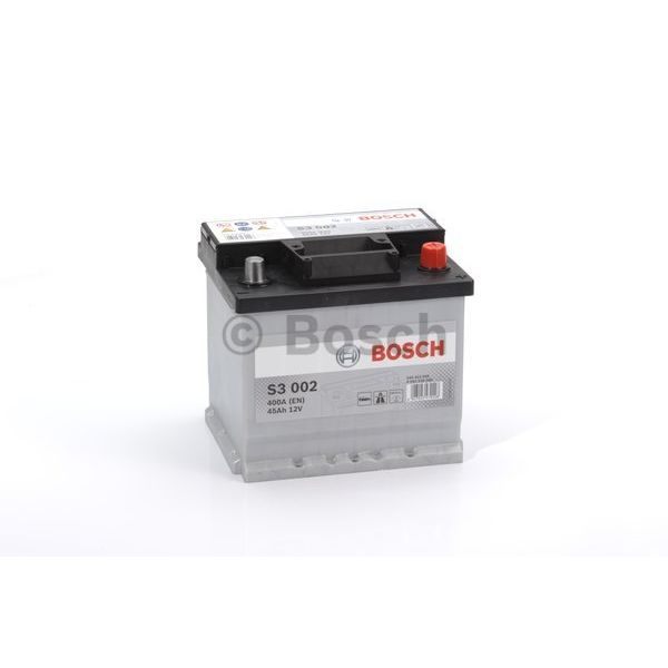 S3002 start accu 12 volt 45 ah