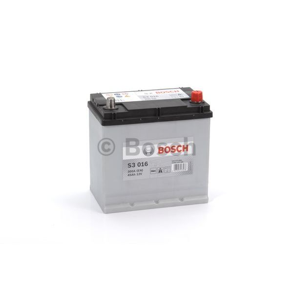 S3016 start accu 12 volt 45 ah