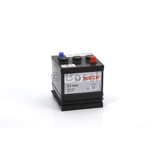 S3060 start accu 6 volt 66 ah